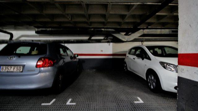 Sicilia Parking